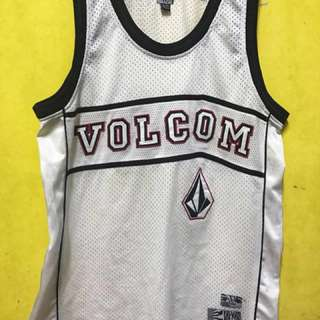 (Imported) Volcom Stone - Performance Jersey