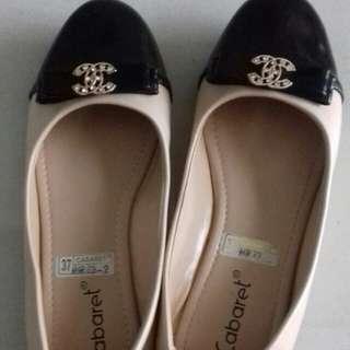 Flat shoes UK 38 (mulus)