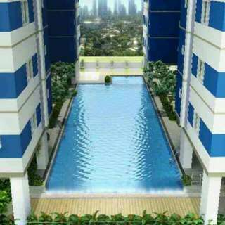Affordable RFO 2 Bedroom Condo unit at The Pearl Place by Robinsons Land