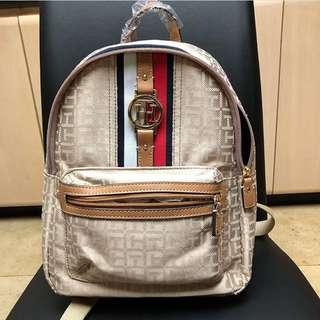 Original & Brand New Tommy Hilfiger Backpack