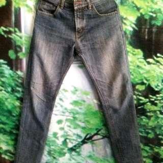 Jeans Cowo