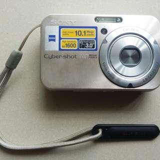 Digital Camera Nakl Swap dengan Handfon