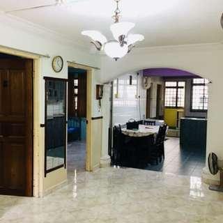 Toa Payoh East Flat Rental