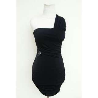 BAINE BALLO. Bodycon Mini Dress