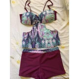 Swimlab Swimwear