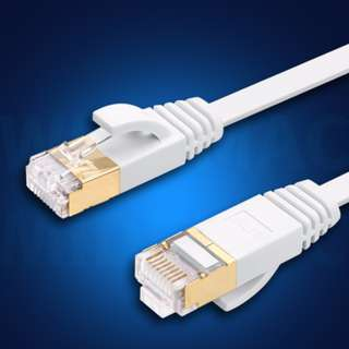 5 meters CAT6 lan cable 1000mbps (RJ45)  Giga gold plated connector