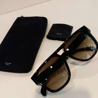 Flat Top Celine Sunglasses