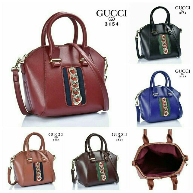 13-01 Gucci Antigona mini 3154