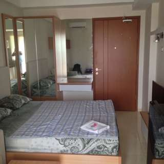 Sewa Unit Apartment Green Lake