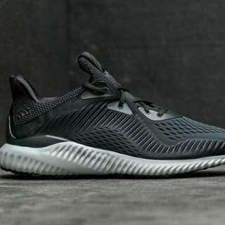 Adidas Alphabounce EM Black Core