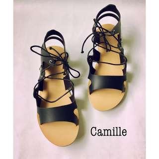 Camille Sandals