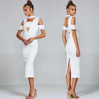 Eliya The Label Shontelle Dress