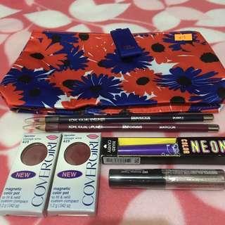 Makeup Bundle #9