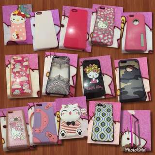 Selling my Preloved's cases