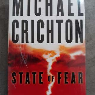 State of Fear (Michael Crichton)