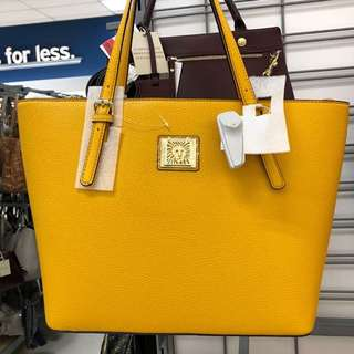 Original & Brand New Anne Klein Bag