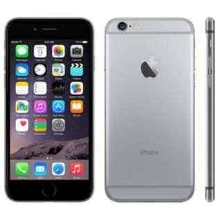 Kredi iPhone 6 Plus 64 GB gray - Cicilan tanpa CC