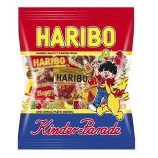 德國Haribo軟糖 - 綜合迷你包250g