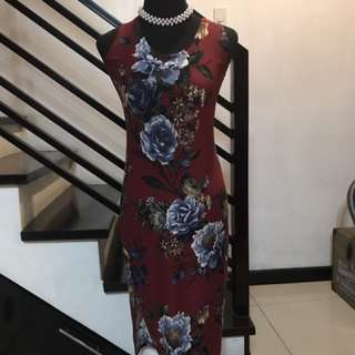 Ladies' dress