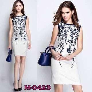 CODE: M-0423 Dress