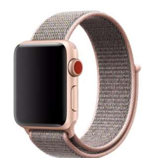 **Limited time only** iWatch Nylon strap 38mm 42mm