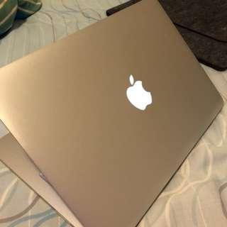 MacBook Pro (Retina, 13-inch, Mid 2014)