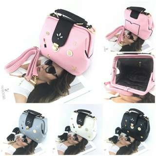 Doctor Bags Import Cantik