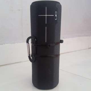 Ue boom 2 bluetooth speaker