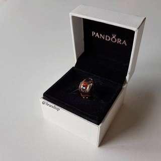 Authentic Pandora Ladybug Charm