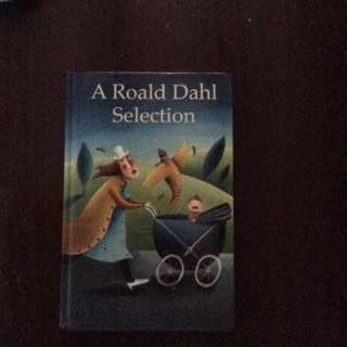 A Ronald Dahl Selection