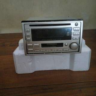 Tape Mobil Double Din