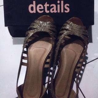 Details Shoes Uk 41