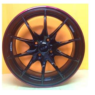 SPORT RIM 16inch FORGED DESIGN