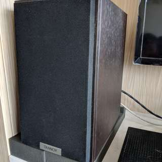 Tannoy Mercury V1 and VCi