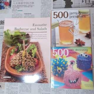 Recipe Cook Books