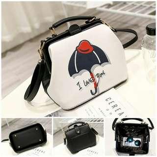 umbrella Doctor Bags Import Cantik