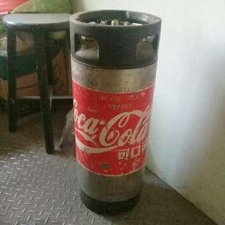 可口可樂 COCACOLA