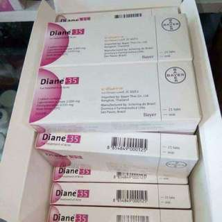 3 in 1 pills Birth control,breast enhancement and hips boost