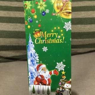 聖誕小夜燈