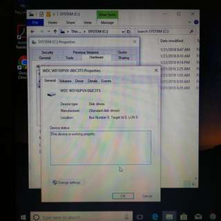 Swap my 1TB HDD for laptop
