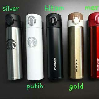 Tumbler Starbucks ORIGINAL!!