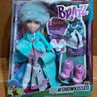 Bratz - Snowkissed Cloe