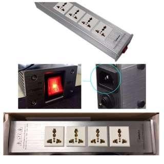 電源防雷濾波淨化器