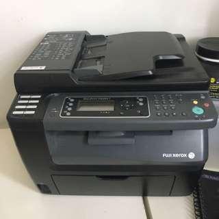 Fuji Xerox Color Multifunction