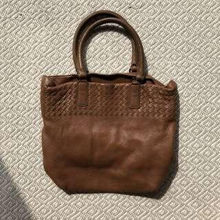BV casual handle bag