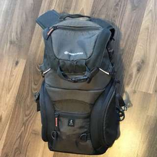 Vanguard Camera Backpack
