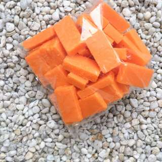 Kojic whitening soap