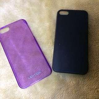 hard case bundle (iphone 5/5s)
