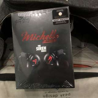 JH Audio Michelle Limited IEMs