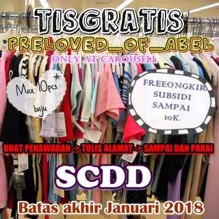 TISGRATIS PRRLOVED_OF_ABEL